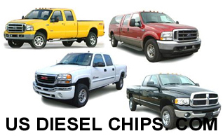 Diesel Performance Chips