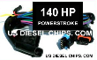 ( 1995 ) 7.3 Chip - 6 Position - Automatic Transmission - 140 HP